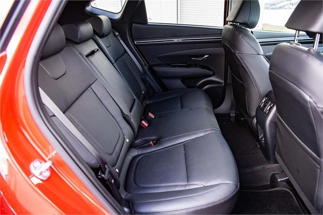 image-16, 2021 Hyundai Tucson NX4e 2.0 Mpi 2WD A6 Elite at Dunedin