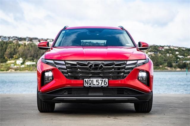 image-2, 2021 Hyundai Tucson NX4e 2.0 Mpi 2WD A6 Elite at Dunedin