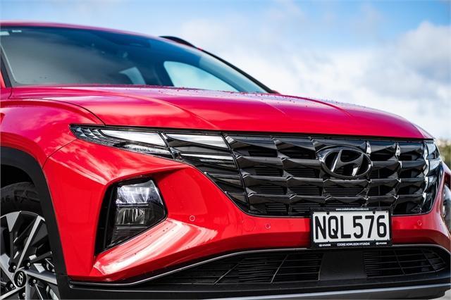 image-1, 2021 Hyundai Tucson NX4e 2.0 Mpi 2WD A6 Elite at Dunedin