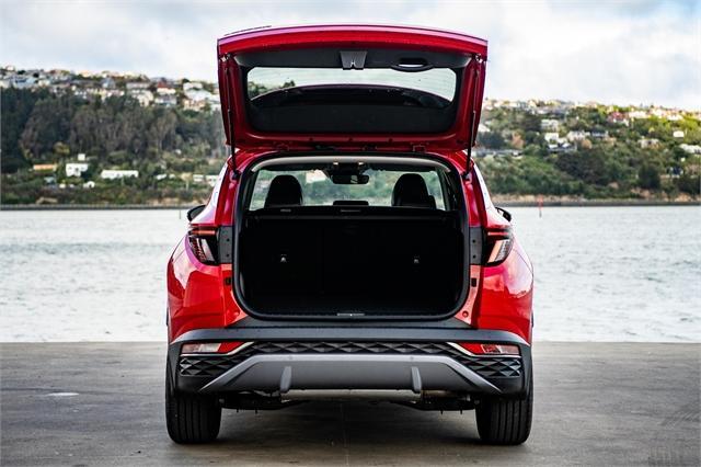 image-9, 2021 Hyundai Tucson NX4e 2.0 Mpi 2WD A6 Elite at Dunedin