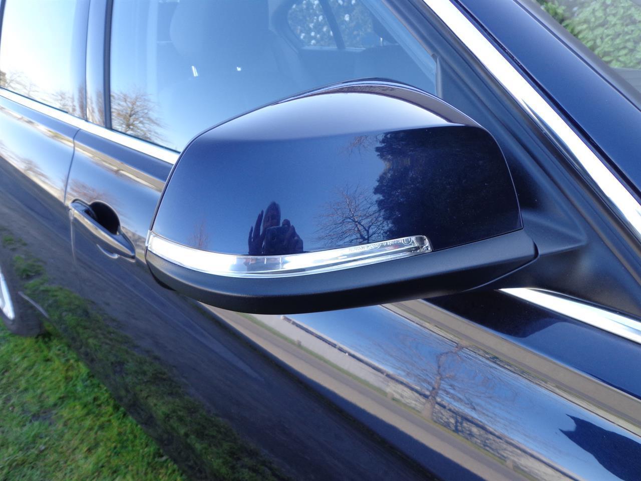 image-14, 2014 BMW 320D DIESEL LUXURY at Christchurch