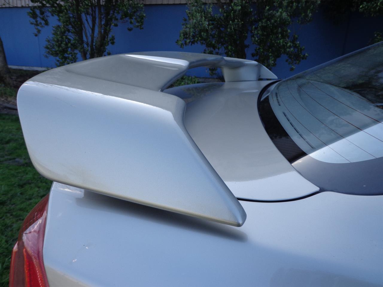image-15, 2008 Mitsubishi GALANT FORTIS SUPER EXCEED at Christchurch