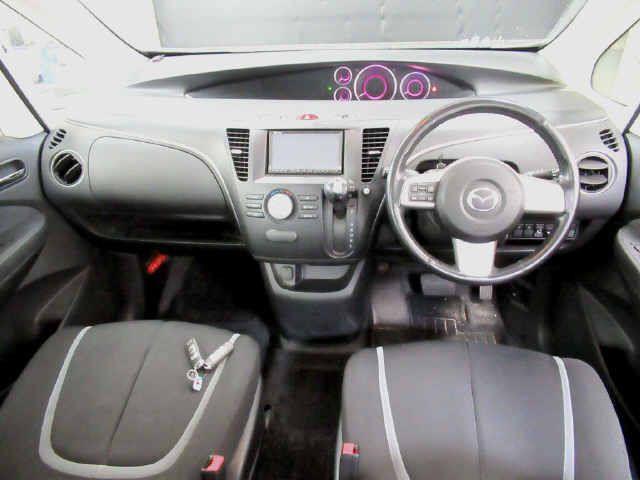 image-2, 2009 Mazda BIANTE 20S at Christchurch