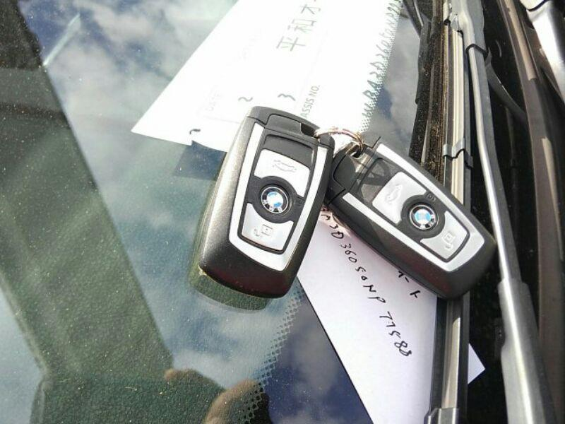 image-13, 2014 BMW 320D DIESEL LUXURY at Christchurch