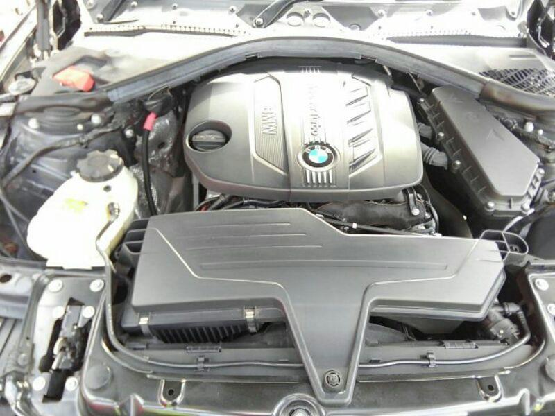 image-15, 2014 BMW 320D DIESEL LUXURY at Christchurch