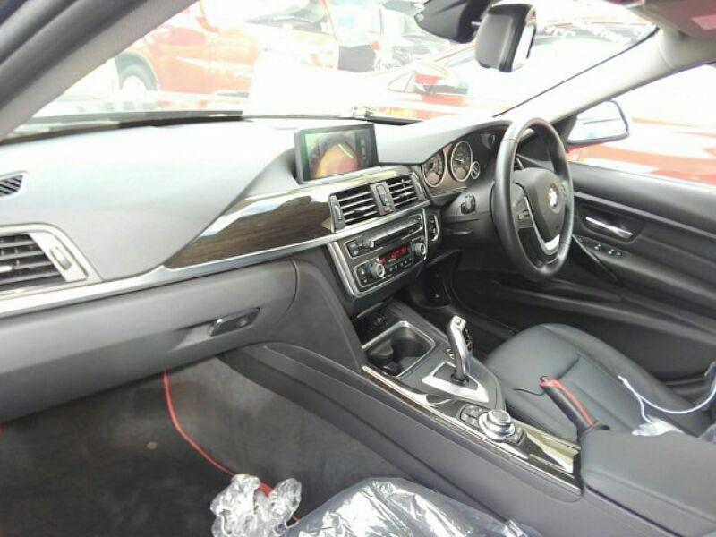 image-7, 2014 BMW 320D DIESEL LUXURY at Christchurch