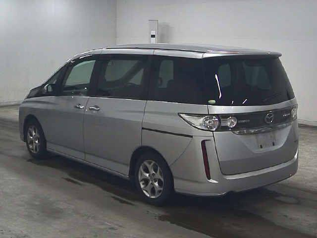 image-1, 2009 Mazda BIANTE 20S at Christchurch