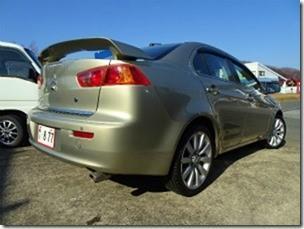 image-2, 2008 Mitsubishi GALANT FORTIS SUPER EXCEED at Christchurch