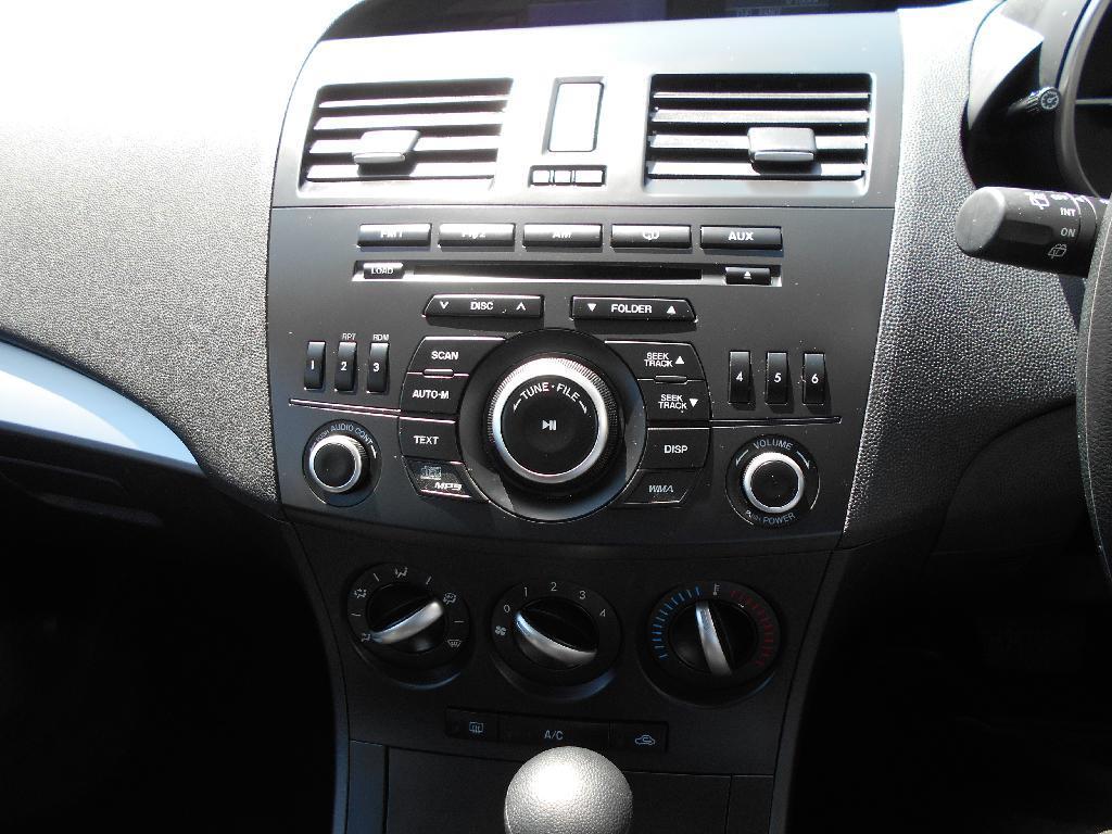 image-10, 2013 Mazda 3 GLX 2.0 Auto Hatch at Dunedin