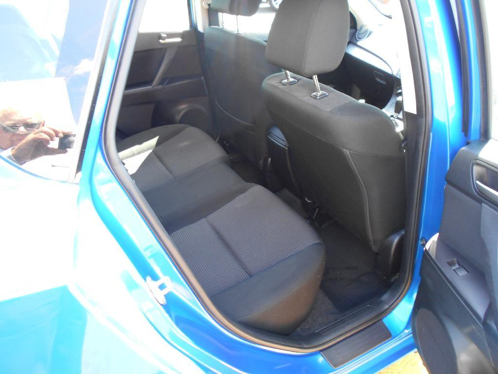 image-5, 2013 Mazda 3 GLX 2.0 Auto Hatch at Dunedin