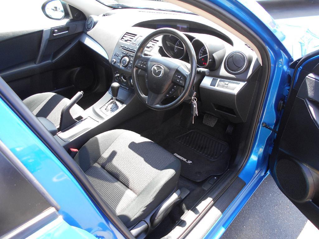 image-7, 2013 Mazda 3 GLX 2.0 Auto Hatch at Dunedin