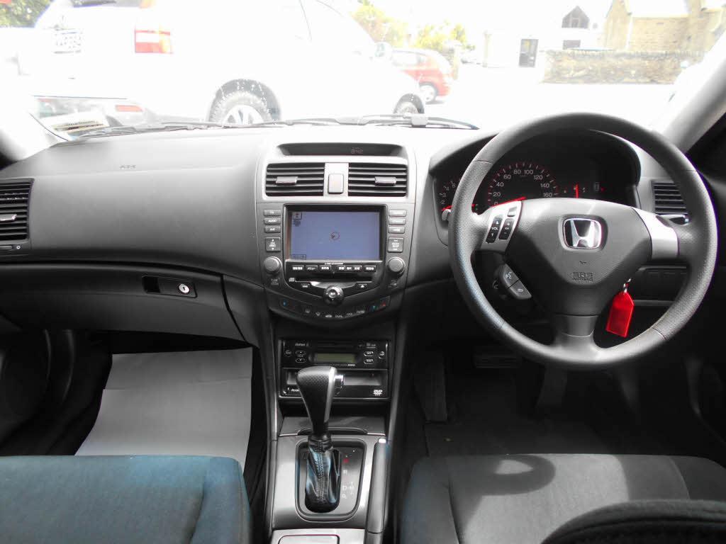 image-12, 2007 Honda Accord 24S Euro at Central Otago