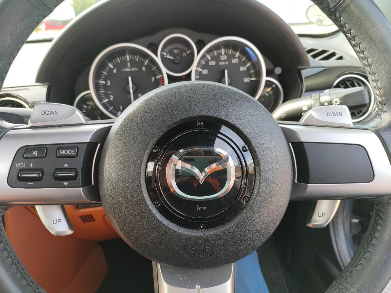 image-11, 2006 Mazda Roadster at Christchurch