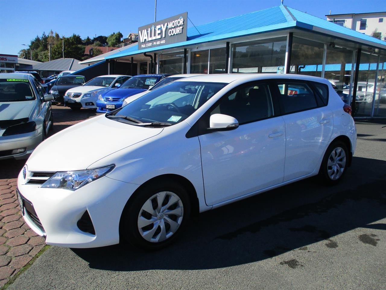image-7, 2014 Toyota Corolla GX 1.8P HATCH CV at Dunedin