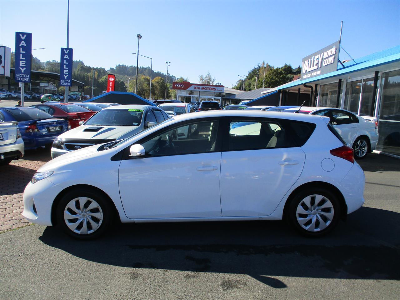image-6, 2014 Toyota Corolla GX 1.8P HATCH CV at Dunedin