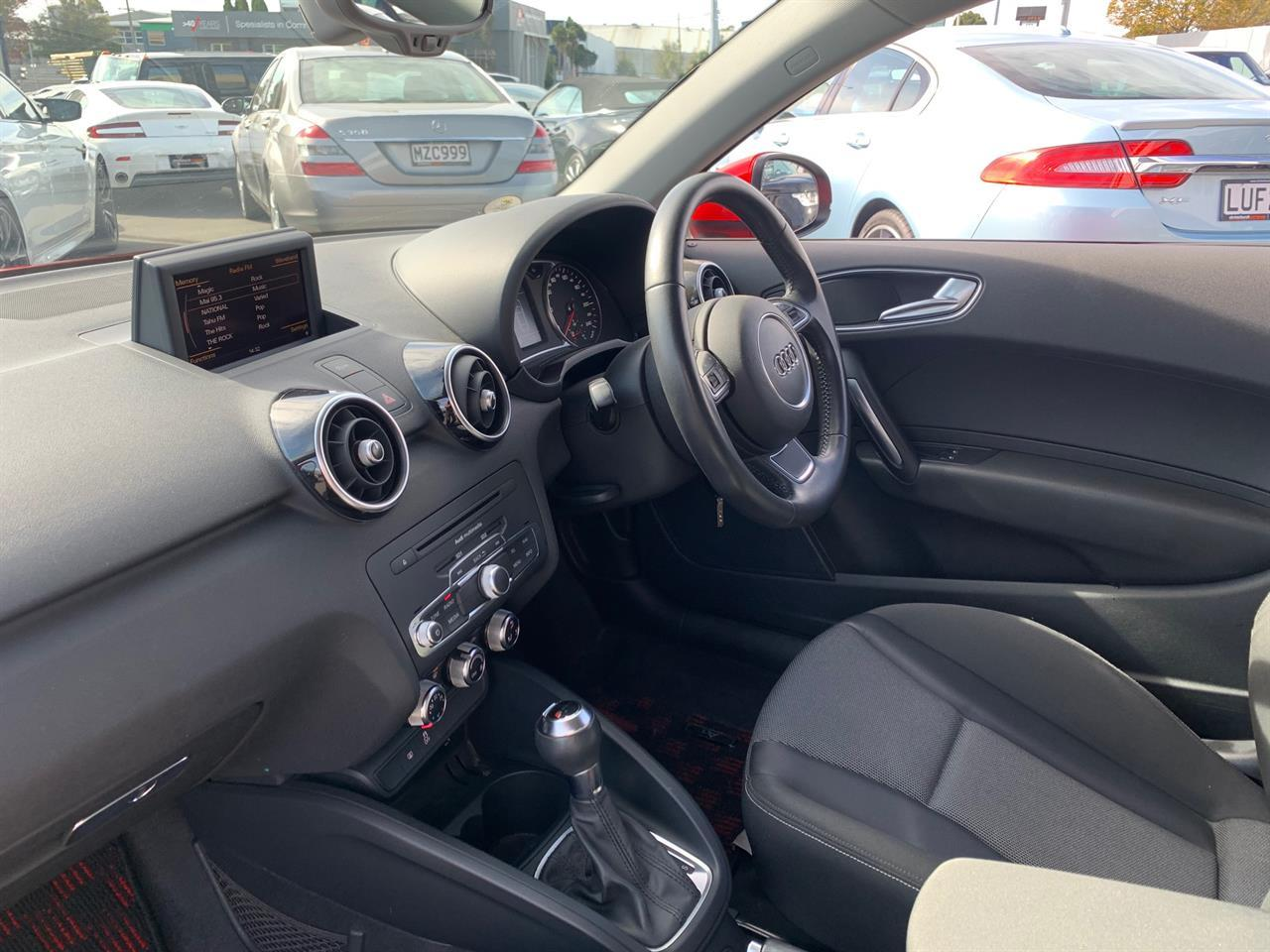 image-7, 2011 Audi A1 1.4 TSI 7 Speed at Christchurch