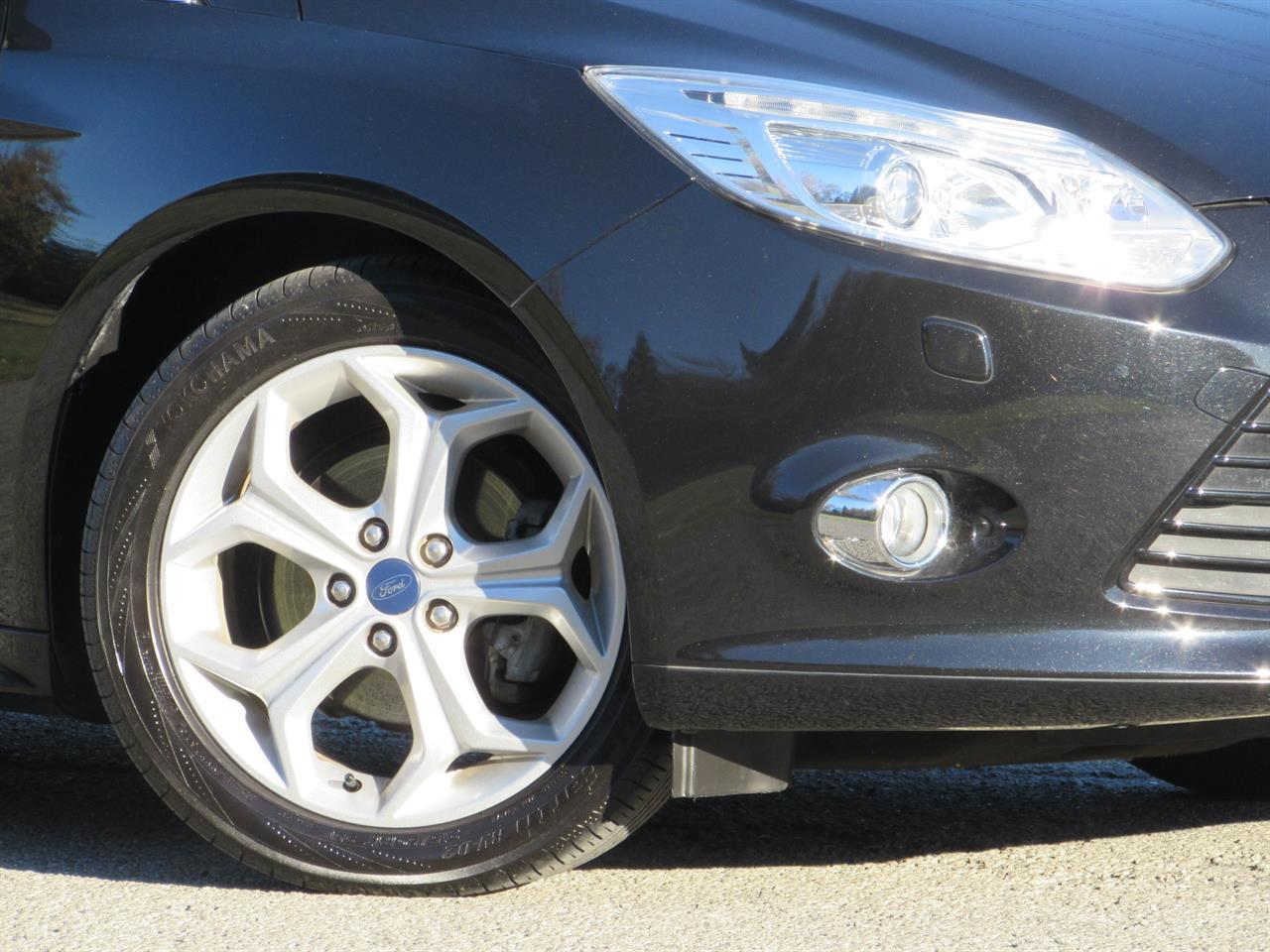 image-6, 2013 Ford Focus at Christchurch
