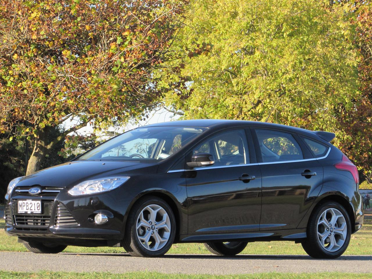 image-2, 2013 Ford Focus at Christchurch