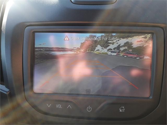 image-17, 2014 Holden Colorado LTZ 4x2 Diesel Auto at Dunedin