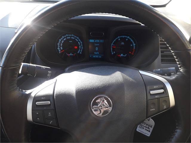image-15, 2014 Holden Colorado LTZ 4x2 Diesel Auto at Dunedin