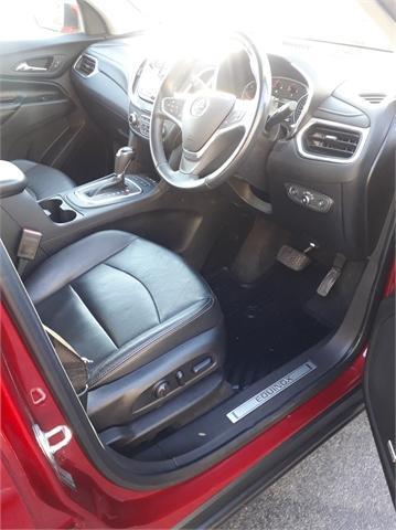 image-13, 2018 Holden Equinox LTZ AWD Diesel Auto at Dunedin