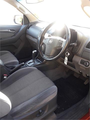 image-13, 2014 Holden Colorado LTZ 4x2 Diesel Auto at Dunedin