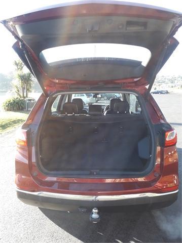 image-11, 2018 Holden Equinox LTZ AWD Diesel Auto at Dunedin