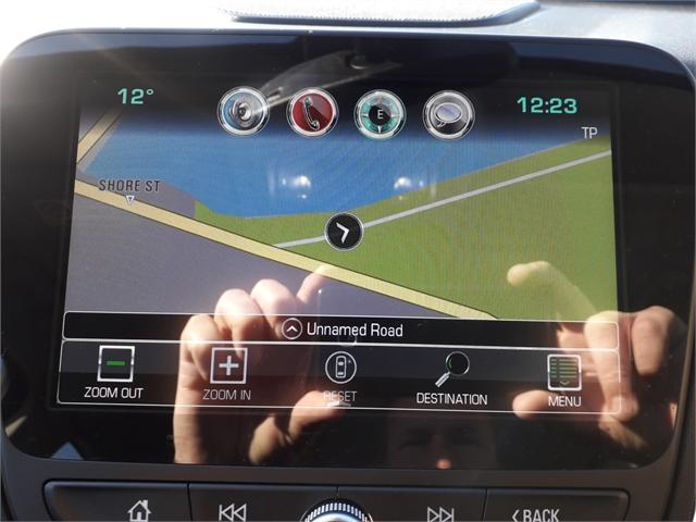 image-18, 2018 Holden Equinox LTZ AWD Diesel Auto at Dunedin