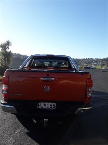 image-6, 2014 Holden Colorado LTZ 4x2 Diesel Auto at Dunedin