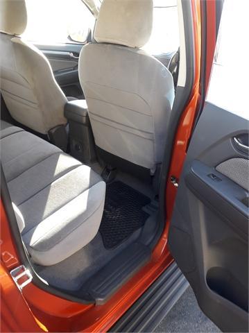 image-12, 2014 Holden Colorado LTZ 4x2 Diesel Auto at Dunedin