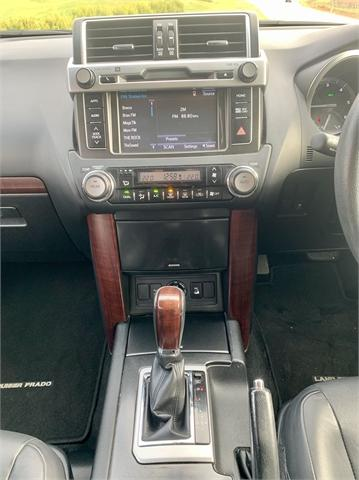 image-16, 2016 Toyota Land Cruiser Prado VX 2.8D 4WD Auto at Central Otago