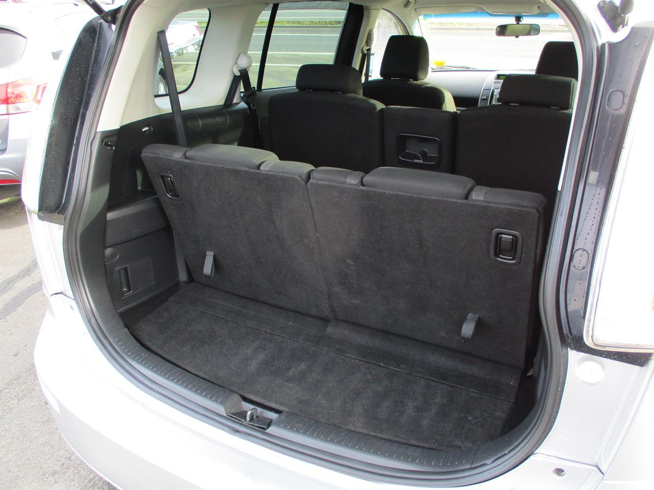 image-9, 2010 Mazda Premacy Seven Seater at Dunedin