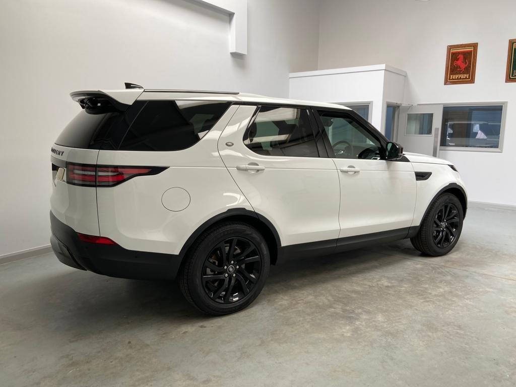 image-3, 2019 LandRover Discovery 5 3.0 SD6 HSE Black Packa at Christchurch