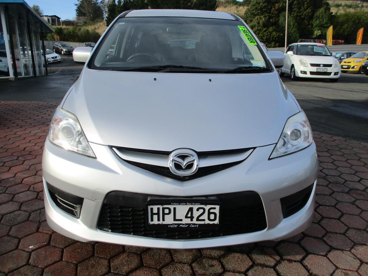 image-8, 2010 Mazda Premacy Seven Seater at Dunedin