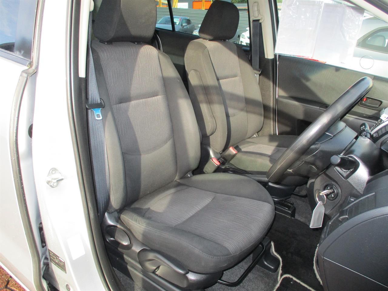 image-14, 2010 Mazda Premacy Seven Seater at Dunedin