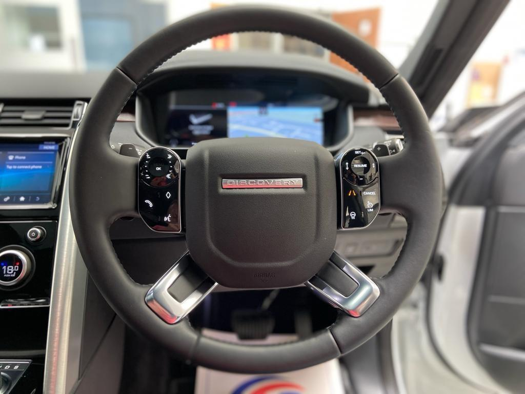 image-9, 2019 LandRover Discovery 5 3.0 SD6 HSE Black Packa at Christchurch