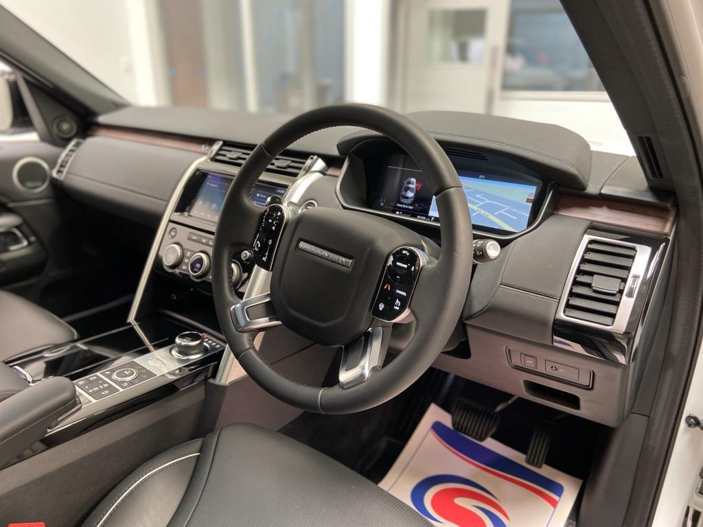 image-4, 2019 LandRover Discovery 5 3.0 SD6 HSE Black Packa at Christchurch