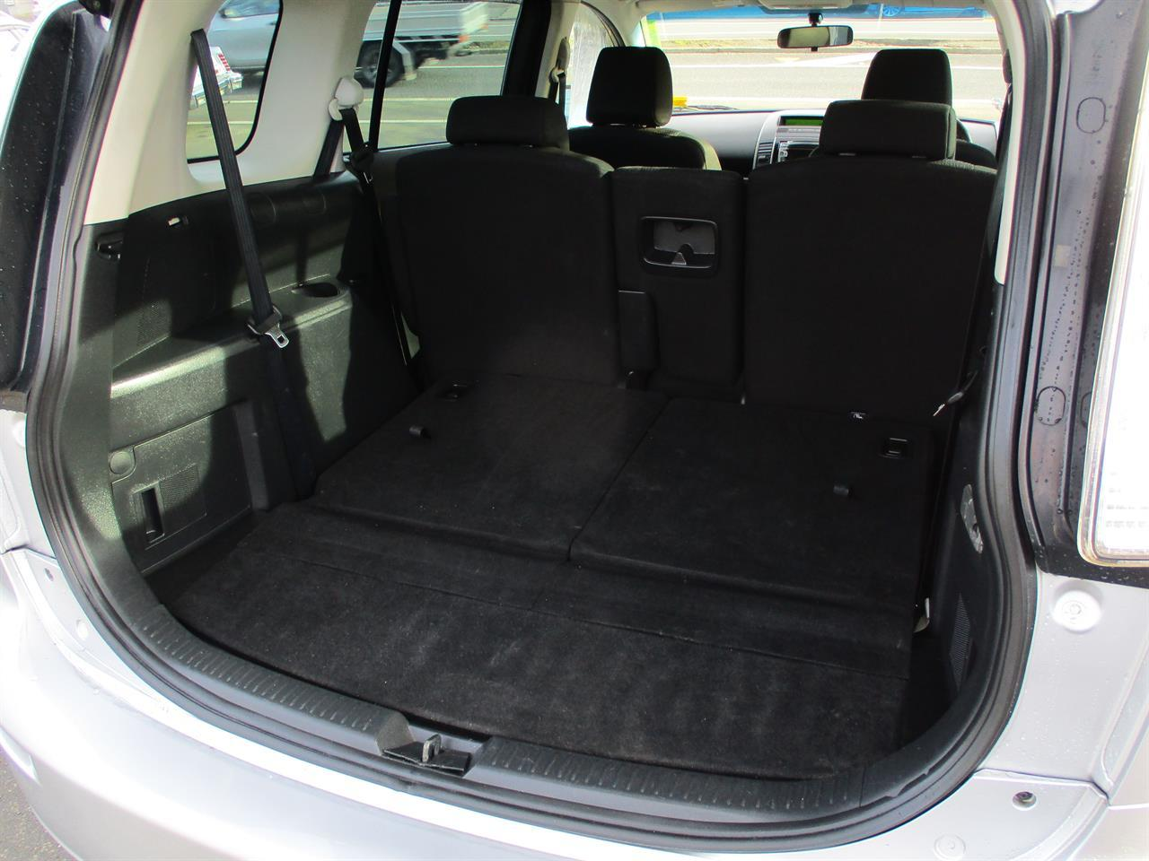 image-10, 2010 Mazda Premacy Seven Seater at Dunedin