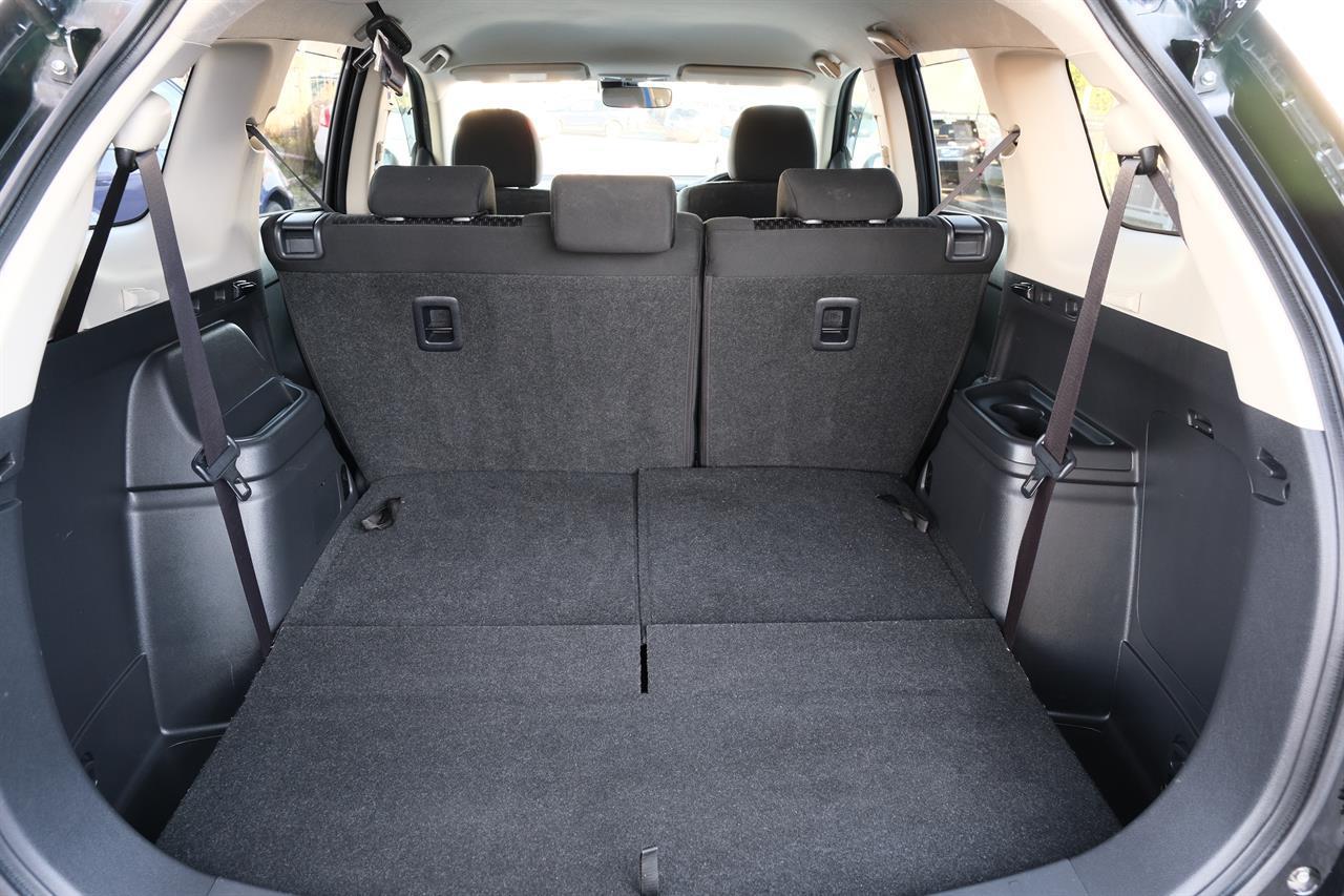 image-19, 2013 Mitsubishi Outlander 24G 4WD 7-Seater 'Safety at Christchurch