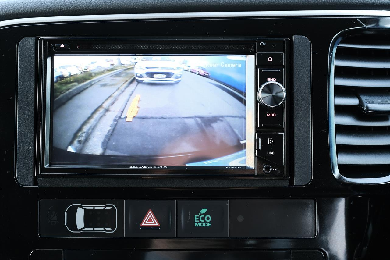 image-15, 2013 Mitsubishi Outlander 24G 4WD 7-Seater 'Safety at Christchurch