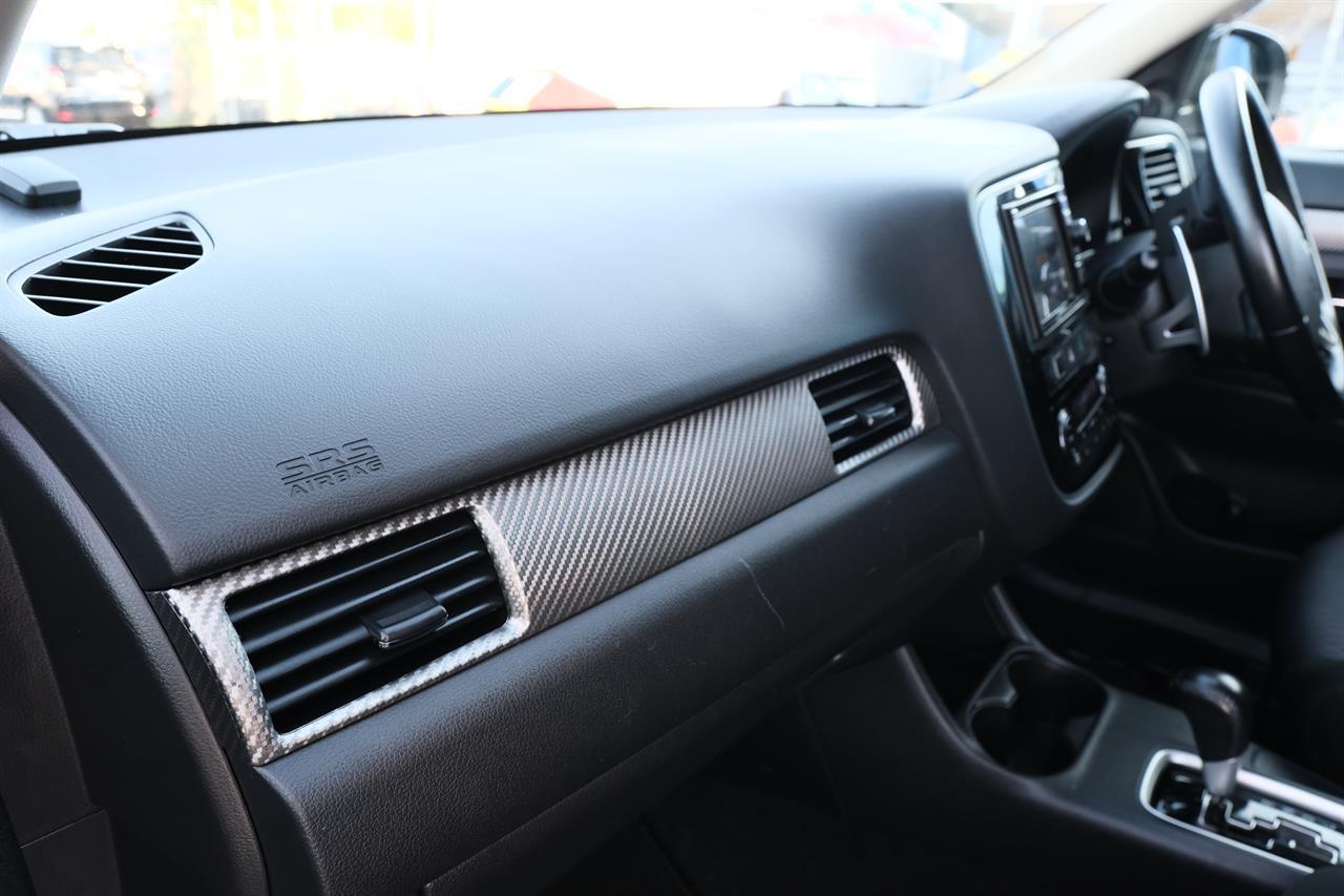 image-16, 2013 Mitsubishi Outlander 24G 4WD 7-Seater 'Safety at Christchurch