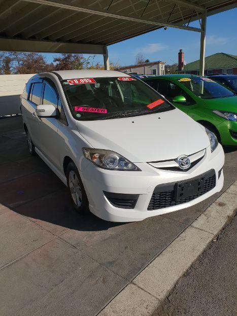 image-0, Mazda Premacy 2008 at Timaru