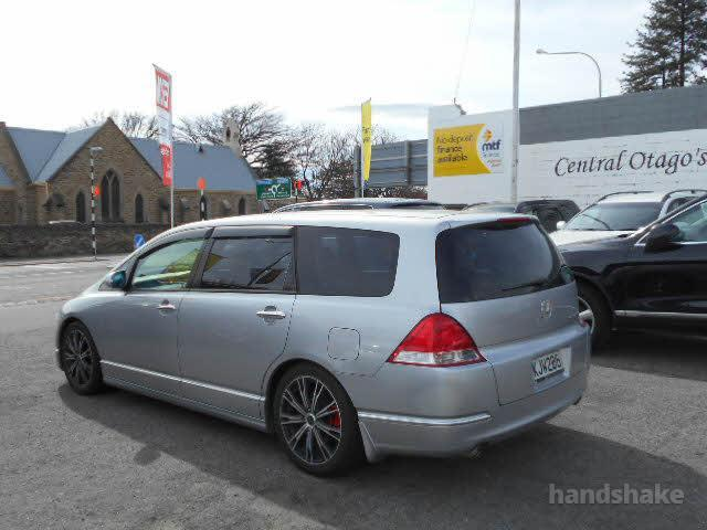 image-8, 2004 Honda Odyssey 7 Seater at Central Otago