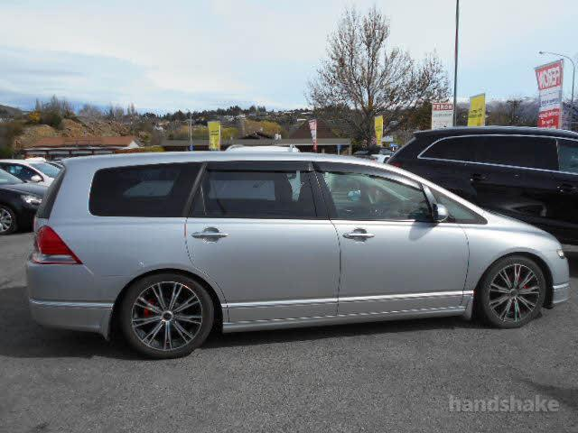 image-6, 2004 Honda Odyssey 7 Seater at Central Otago
