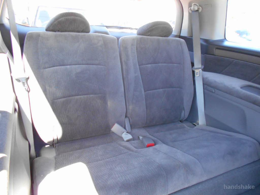 image-9, 2004 Honda Odyssey 7 Seater at Central Otago