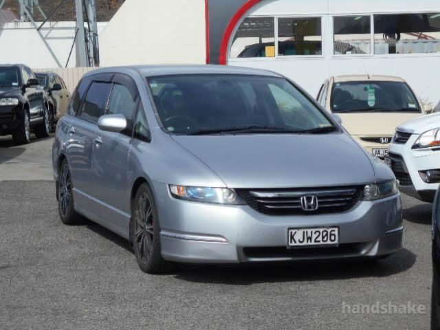 image-5, 2004 Honda Odyssey 7 Seater at Central Otago