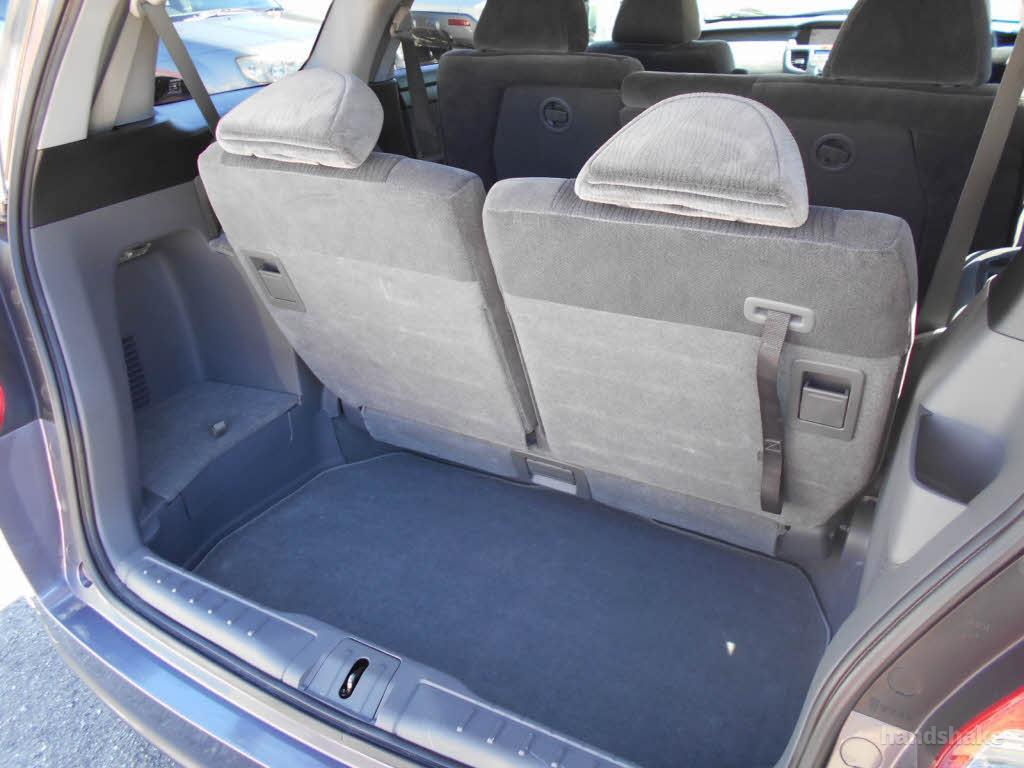 image-10, 2004 Honda Odyssey 7 Seater at Central Otago