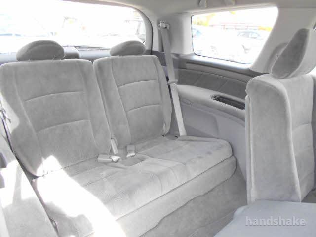 image-14, 2004 Honda Odyssey 7 Seater at Central Otago