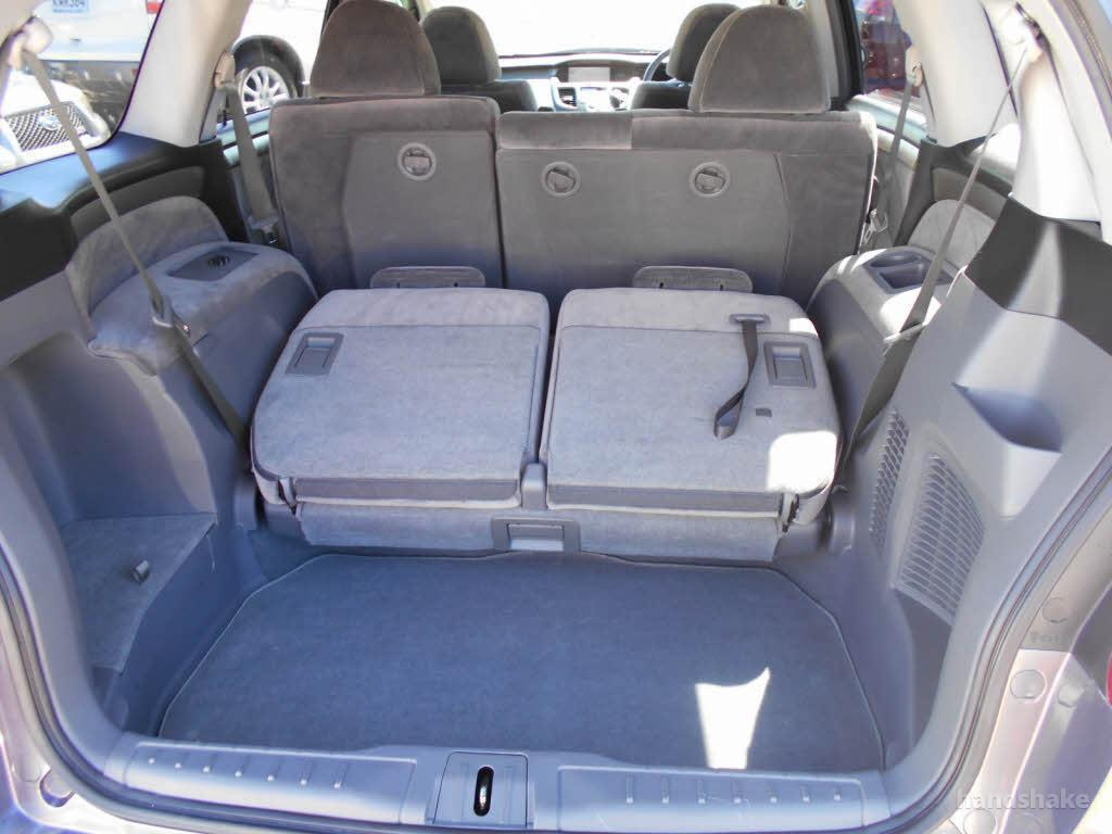 image-11, 2004 Honda Odyssey 7 Seater at Central Otago