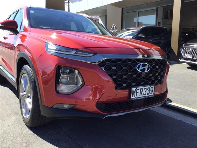 image-3, 2019 Hyundai Santa Fe TM 2.2 CRDi ELITE LIMITED at Dunedin